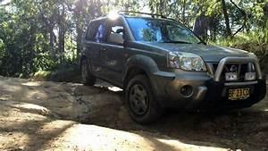 Nissan X Trail 4x4 : nissan x trail 4x4 offroad at mt sugarloaf youtube ~ Medecine-chirurgie-esthetiques.com Avis de Voitures