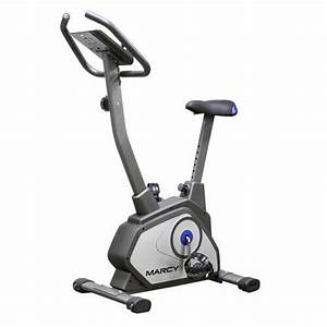 Magnetic Upright Bike Marcy Ns
