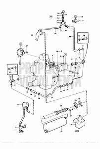 Volvo Penta Exploded View    Schematic Cooling System  Induction