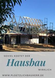Was Kostet Hausbau : 134 besten hausbau neubau einfamilienhaus bilder auf ~ Michelbontemps.com Haus und Dekorationen