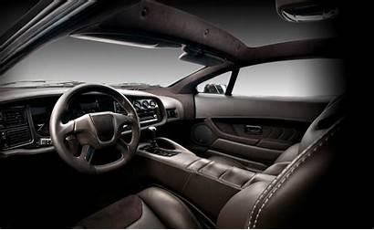 Jaguar Xj220 Interior Vilner Hypercar Makeover Elderly