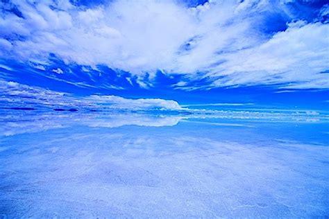 日本 ウユニ 塩 湖