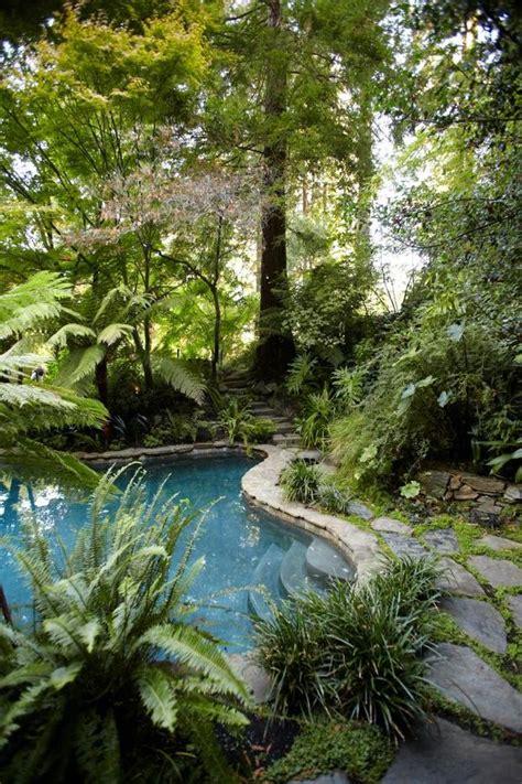 Gorgeous Backyards by Beautiful Backyards Inspiration For Garden The
