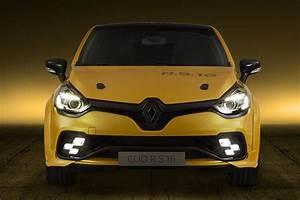 Prix Renault Clio : skunkworks 275hp renault clio r wows monaco grand prix motoring research ~ Gottalentnigeria.com Avis de Voitures
