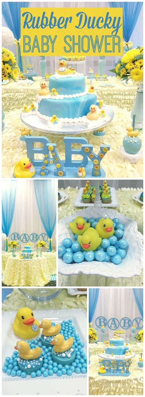 boy baby shower colors 25 best ideas about baby shower themes on