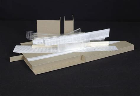 projects james smith projects architectural design level iii  student center  mit