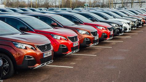 Peugeot Dealers by Peugeot Dealers Paying The Odds For Used 3008