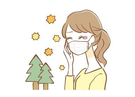 妊婦 花粉 症