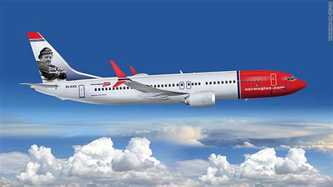 Norwegian leapfrogs Southwest as first 737 Max airline