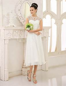 v neck wedding dress with lace in floor length milanoo With milanoo wedding dresses