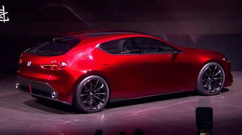Mazda 2019 : 2019 Mazda 6 Redesign, Release Date, Spy Shots, Turbo