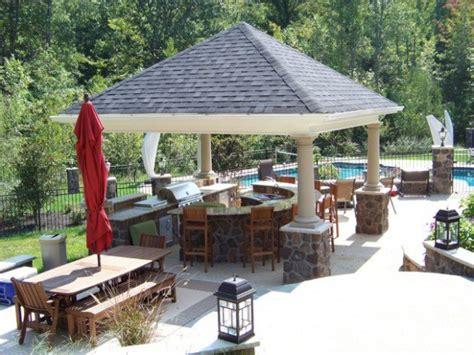 ideas for outside patio backyard patio design ideas ward log homes