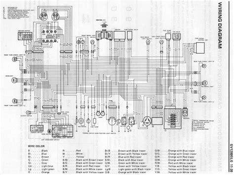 Wiring Schematic For Suzuki Intruder by Doc Diagram Suzuki Vs 1400 Wiring Diagram Ebook