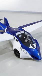 Wallpaper, Aeromobil, 3, 0, Concept, Car, Aircraft, Flying