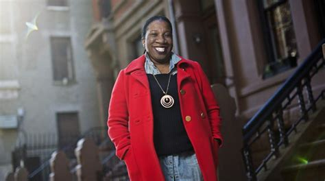 Meet Tarana Burke, the woman behind 'Me Too' | Street Roots