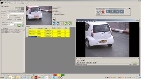 . Automatic Number Plate Recognition