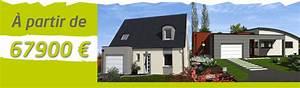 Maison Clé En Main 100 000 Euros : construire maison 70 000 euros ~ Melissatoandfro.com Idées de Décoration