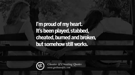 Quotes About Cheating On Your Man