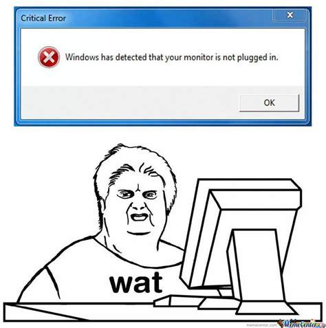 Download Funny Memes - go home windows you re drunk by peaze176 meme center