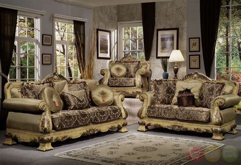 Formal Living Room Sets For Sale by Luxury Antique Style Formal Living Room Furniture Set Hd 913