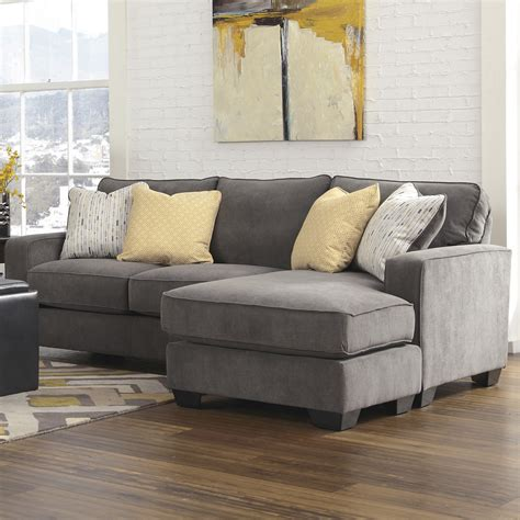 Sofa Sectionals With Chaise by Mercer41 Kessel Reversible Chaise Sectional Reviews