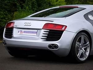 Used Audi R8 Coupe 4 2 Quattro