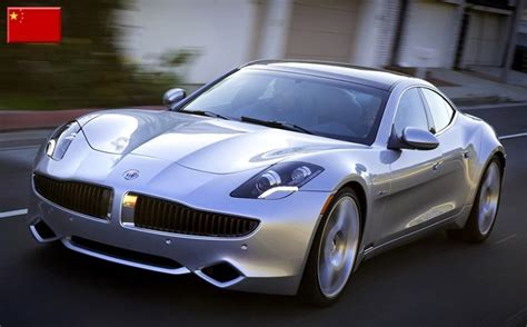 Fisker Automotive Archives  Page 2 Of 2 Carnewschinacom