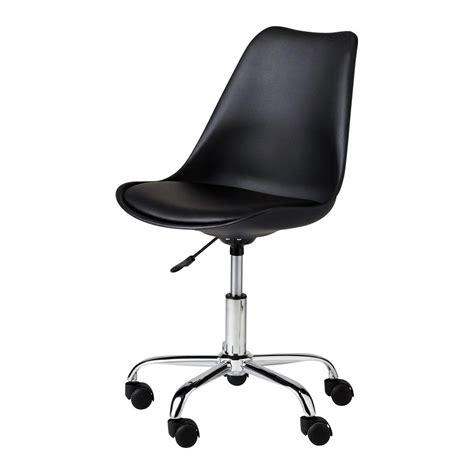 maison du monde chaise de bureau chaise de bureau bristol maisons du monde