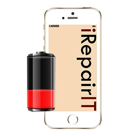 iphone battery dying fast iphone 5s battery replacement irepairit iphone repair 1089
