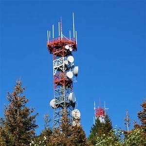 Cell Tower Development