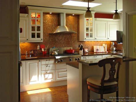 kitchen backsplash photos white cabinets designer kitchens la pictures of kitchen remodels
