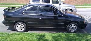 Curbside Classic  1996 Nissan 200sx Se  U2013 Have We Met