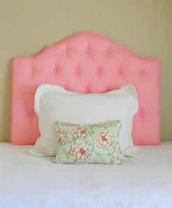 Bilder über Bett : charmante rosa kopfteil besten bilder ber das kleinkind ~ Watch28wear.com Haus und Dekorationen
