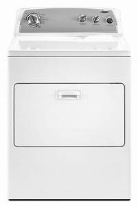 Whirlpool Dryer  Model Wed4900xw0 Parts  U0026 Repair Help