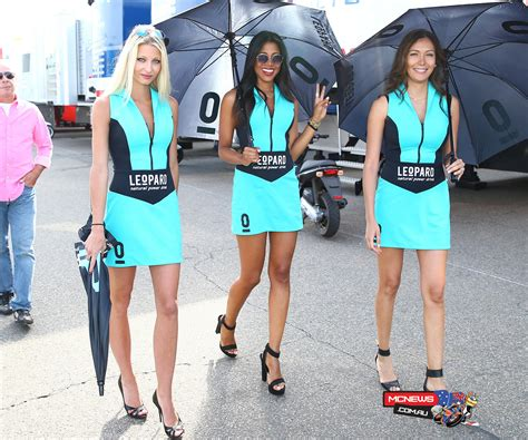 german motogp grid girls mcnewscomau