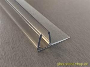 Sprühfarbe Für Glas : glas scholl webshop dichtprofil f r 15mm versetzte schiebet ren mit lippe 2010mm f r 6 8mm ~ Frokenaadalensverden.com Haus und Dekorationen