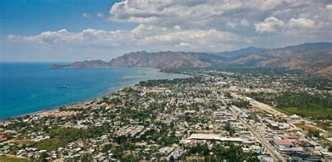 Timor Telecom To Roll Out 4glte Network With O3b Ses