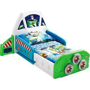 Spaceship Toddler Bed by Disney Story Buzz Lightyear Spaceship Toddler Bed