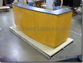 Front Desk Receptionist In Dallas Tx by Reception Stations Modular Furniture Customized Dallas Ft