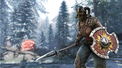 Walkirie – frakcja Wikingów w For Honor | Ubisoft (US)