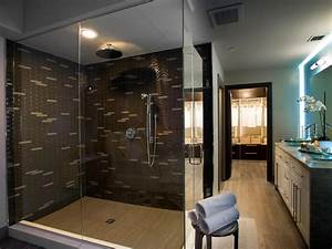 bathroom shower designs hgtv With kitchen cabinet trends 2018 combined with thin blue line wall art