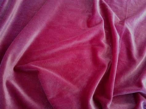 luxury stretch velour uk fabrics