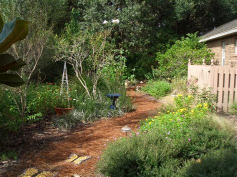florida friendly landscape makeover  manatee