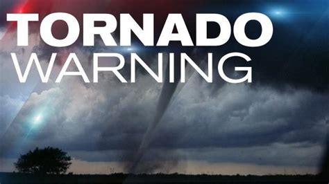 Weather Tornado Warning