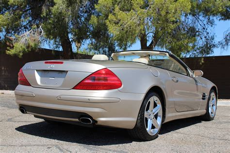 convertible mercedes 2004 2004 mercedes benz sl500 convertible 198466