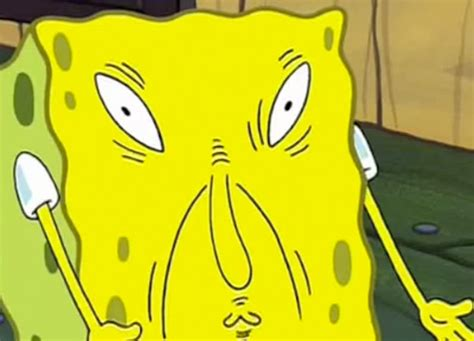 How Many Of These Spongebob Faces Do You Recognize?