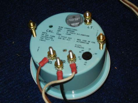Teleflex Tach Wiring by 1976 Bicentennial Edition Glastron Gt 150 April 19th