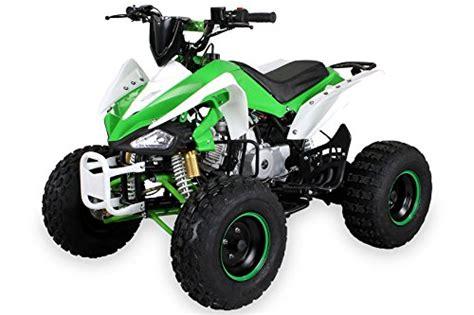Kinderquad Benzin Mit 50ccm 125ccm Motoren