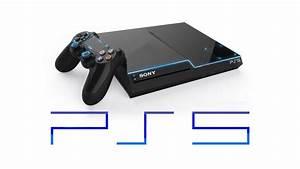Sony Playstation 5 Details Revealed  8k Gaming  Ssd  Psvr