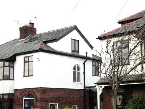 Hip Roof Attic Conversion by Hip End Dormer Hipped Roof Extension Hip End Conversions